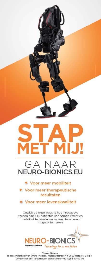Neuro-bionics